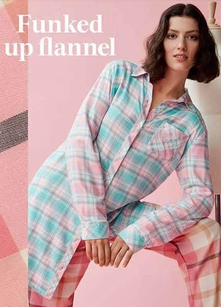 Funked Up Flannel Catalogue