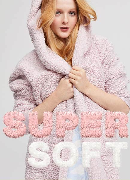 Super Soft Catalogue