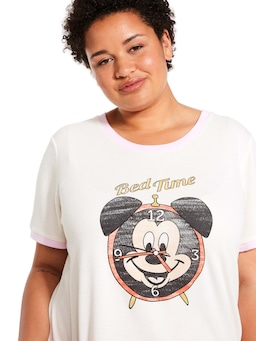 P.A. Plus Bedtime Mickey Tee