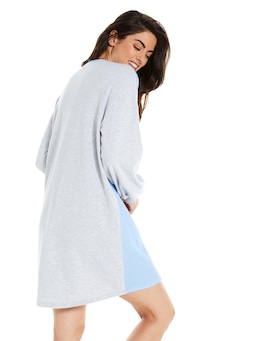 Paddington Bear Long Sleeve Nightie