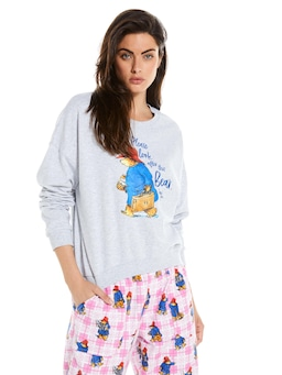 Paddington Bear Fleece Sweater