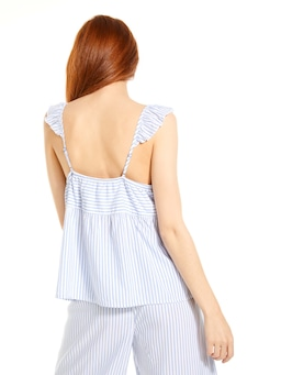 Sailor Stripe Cami
