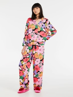 Field Of Flowers Pj Set