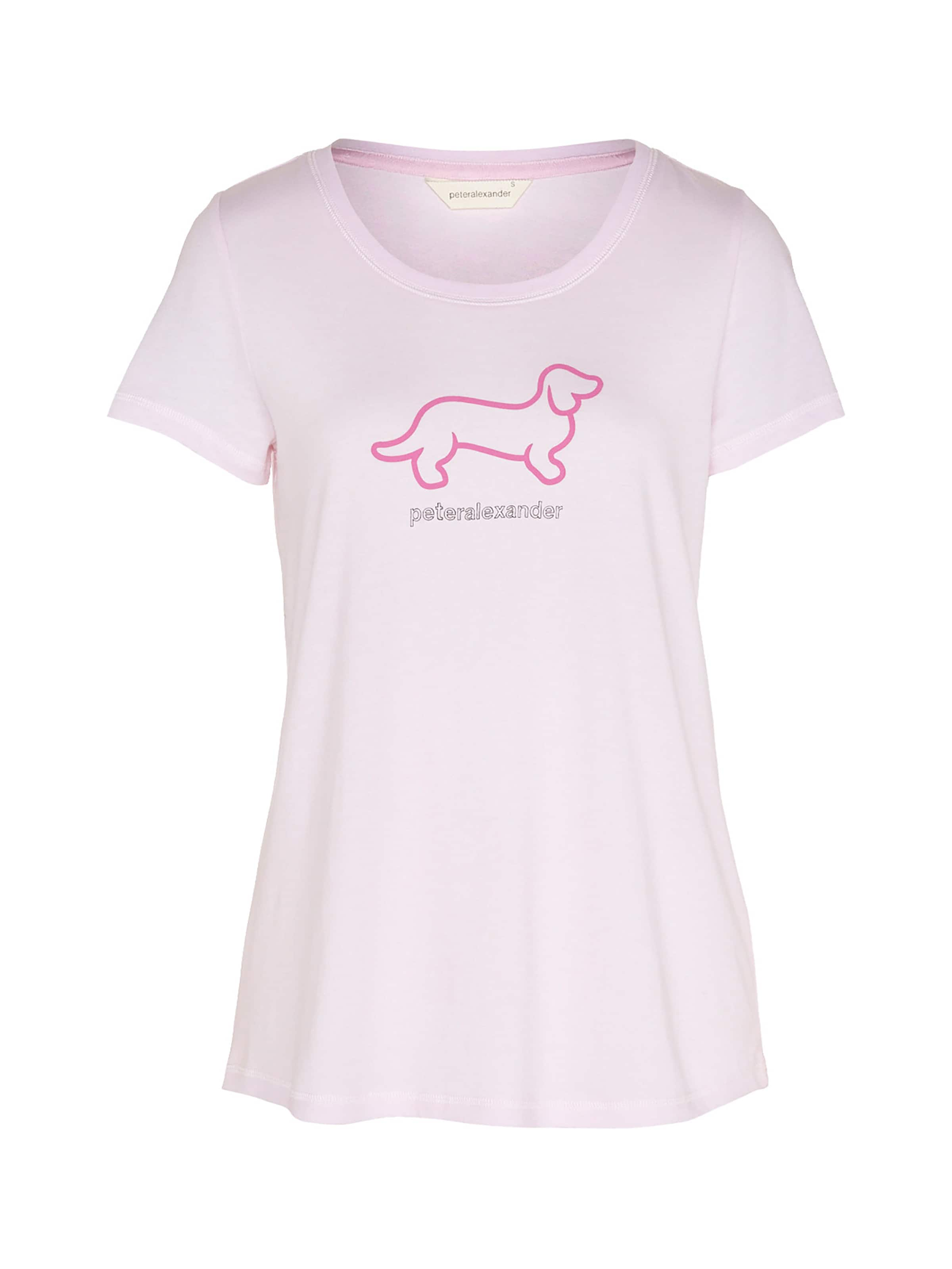 P.A. Classic Penny Tee | Peter Alexander