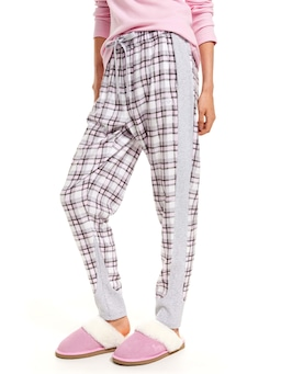 Sketchy Tapered Pj Pant