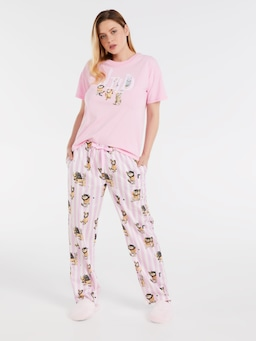 Where The Wild Things Are Classic Pj Pant