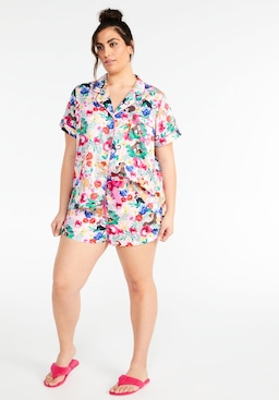 P.A. Plus Disney Jungle Book Mid Short