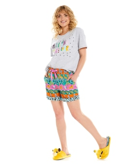 Lion King Stripe Boy Short