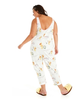 P.A. Plus Pooh Bear Jumpsuit