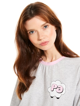 P.A Sheep Sweater