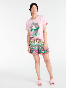 Disney Jungle Book Family Long Short