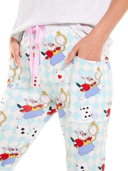 Disney White Rabbit Legging
