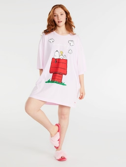 Snoopy Sleep Tee