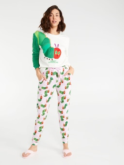 Hungry Caterpillar Easy Pj Pant