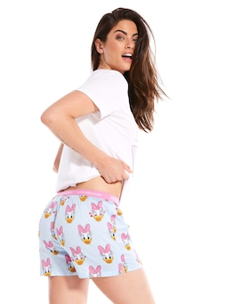 Love Daisy Duck Boxer Short