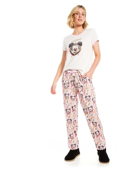 Mickey Classic Pant