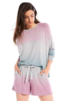 Ombre Fuzzy Long Short