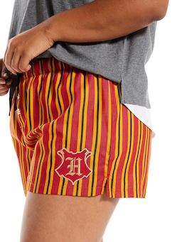 P.A. Plus Harry Potter Gryffindor Mid Short
