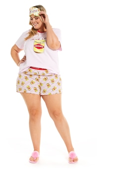 P.A. Plus Happy Little Vegemite Boxer Short