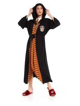 Harry Potter Gryffindor Gown