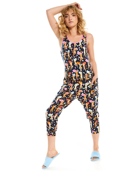 Love Yourself Jumpsuit