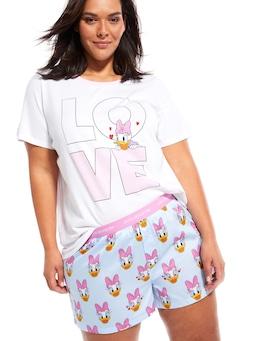 P.A. Plus Love Daisy Duck Boxer Short