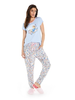 Peter Rabbit Floral Tee