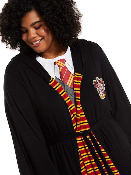 P.A. Plus Harry Potter Gryffindor Gown