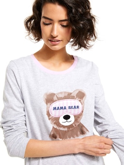 Mama Bear Long Sleeve Top