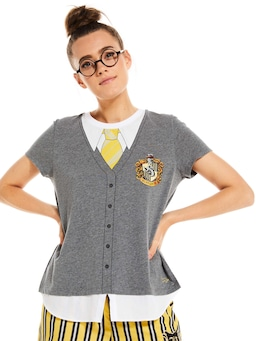 Harry Potter Hufflepuff House Tee