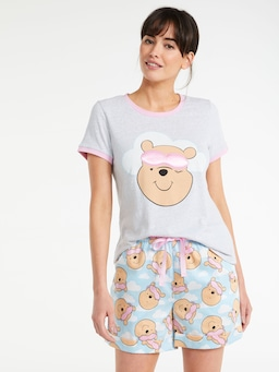 Winnie The Pooh Long Short