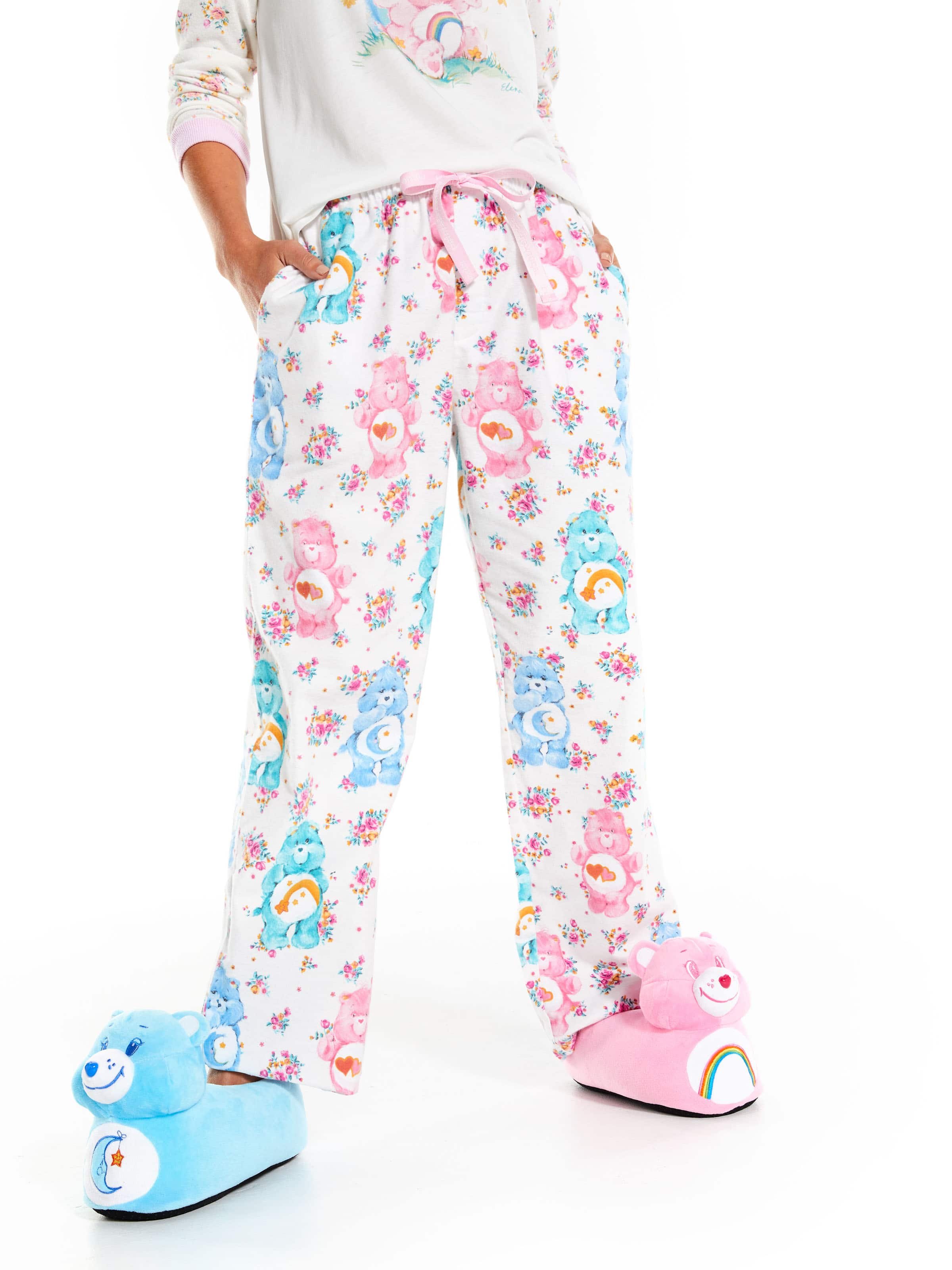 Care Bears Flannelette Classic Pj Pant by Peter Alexander
