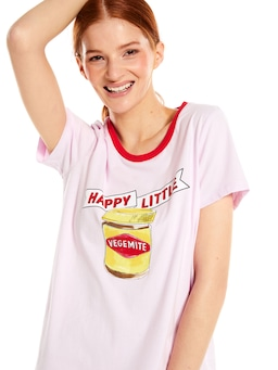 Happy Little Vegemite Tee