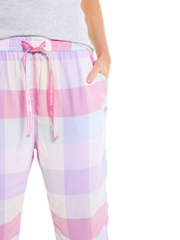 Unicorn Buffalo Tapered Pj Pant