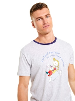 Disney White Rabbit Tee