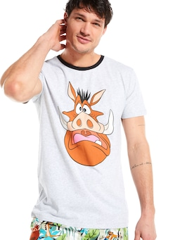 Lion King Pumbaa Tee