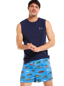 Surf Wagon Boxer Short