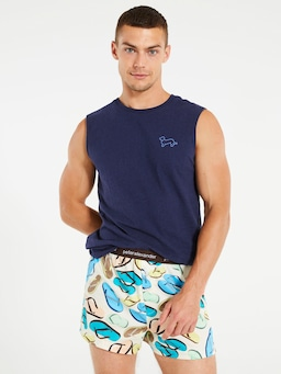 Thongs Boxer Short