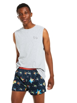 Space Jam Monstars Boxer Short