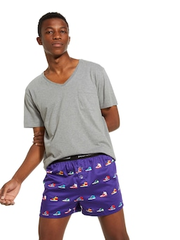 Kicks Boxer Short