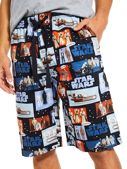 Star Wars Sleep Short