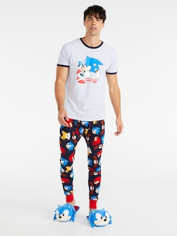 Sonic The Hedgehog Tee