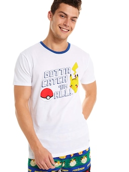 Pokemon Pikachu Tee