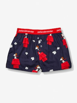 Boys Snoopy Boxer Short