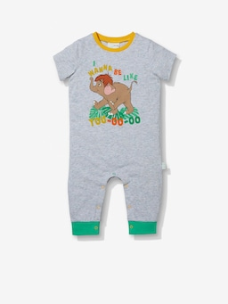 Baby Disney Jungle Book Onesie
