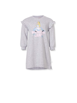 Jnr Girls Disney Wonderland Nightie