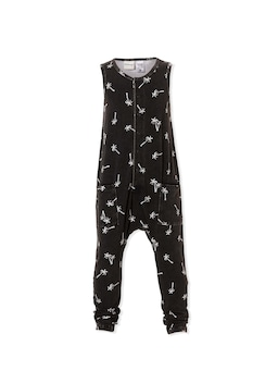 Jnr Boys Palm Onesie