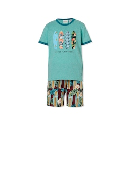 Boys Surfboard Pj Set