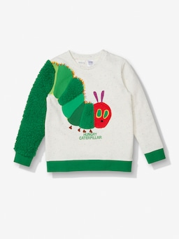 Kids Caterpillar Pj Set