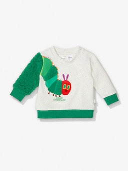 Baby Hungry Caterpillar Pj Set